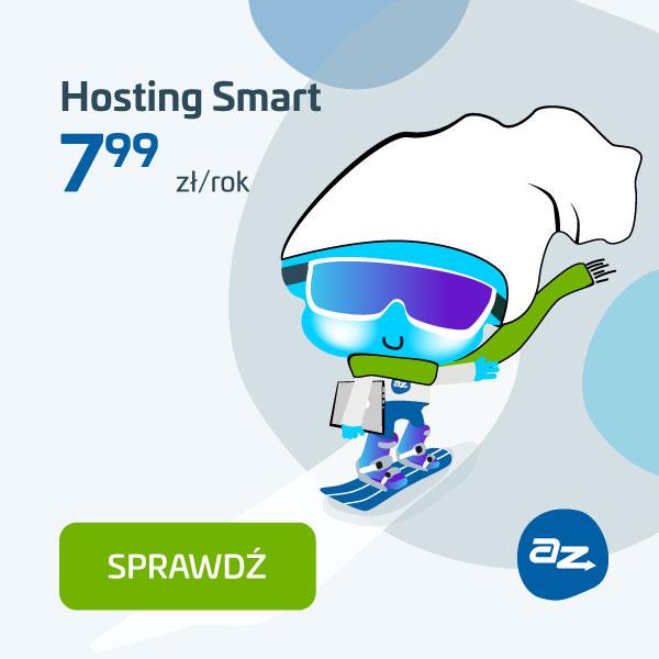 Hosting Smart 7.99