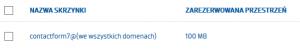 Tworzenie skrzynki email w nowym panelu AZ.pl