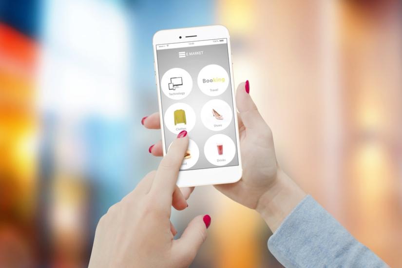trendy ecommerce 2018