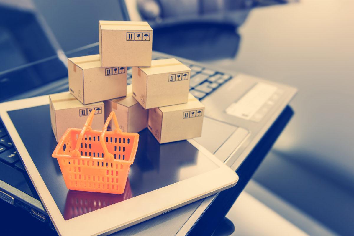 Oprogramowanie sklepu internetowego