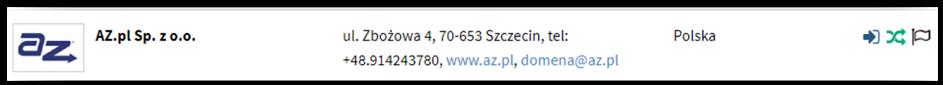 AZ.pl - domeny